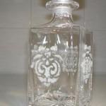 Bottiglia whisky